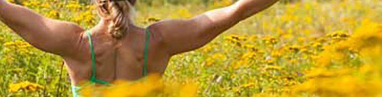 Lo yoga e le stagioni